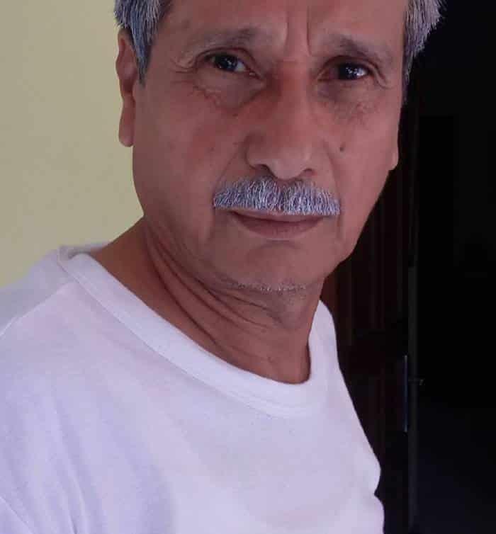 Pemain Anak Jalanan - Rasyid Karim pemeran Babe Karim