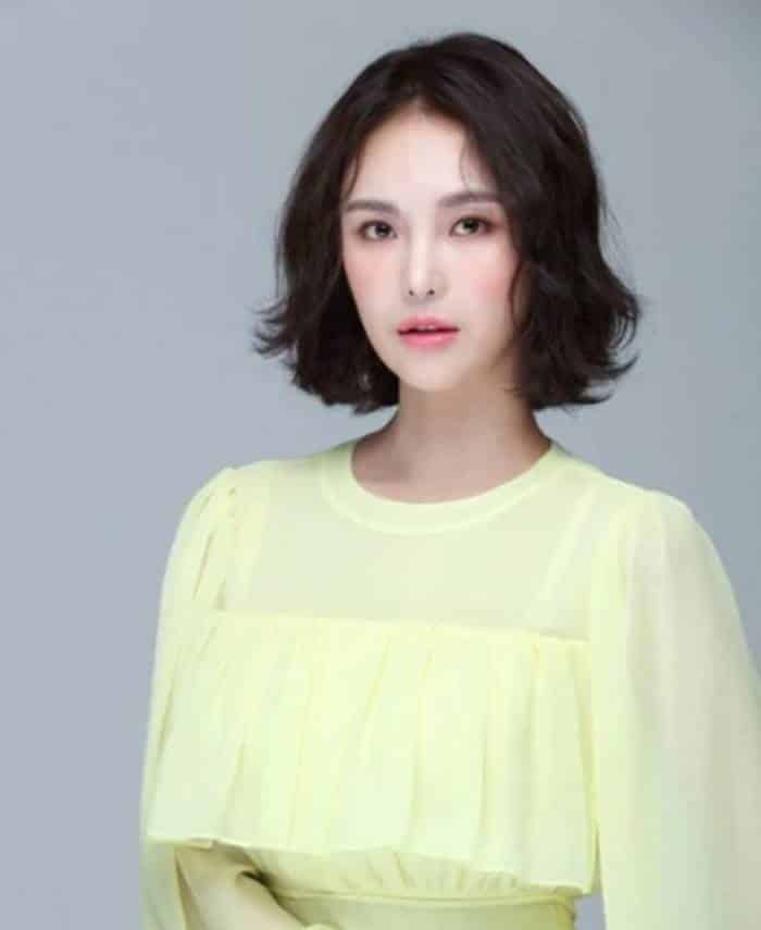 Pemain Born Again - Han Hae-Rim pemeran Yoo Seo-Young
