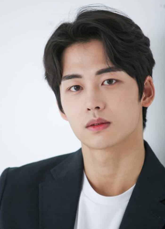Pemain Born Again - Kim Do-Kyung pemeran Jang Ma-Chul