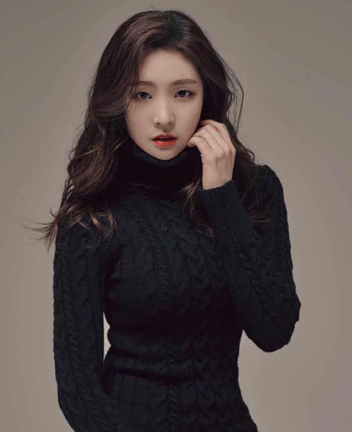Pemain Born Again - Kim Min-Sun pemeran Namgoong Joo-Hye