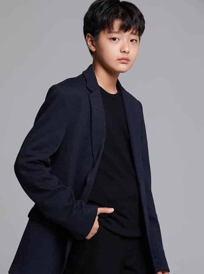 Pemain Born Again - Park Sang-Hoon pemeran Cheon Jong-Woo