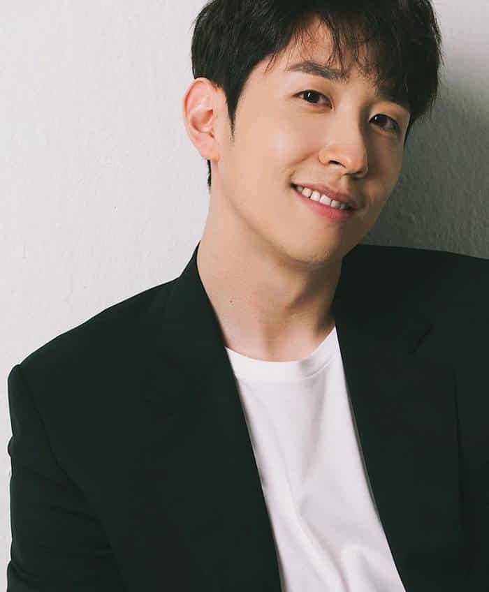 Pemain Dinner Mate - Ahn Tae-Hwan pemeran Kim Jung-Hwan