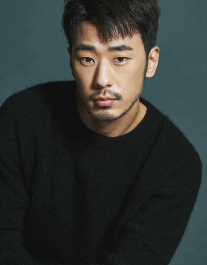 Pemain Dinner Mate - Kim Seo-Kyung pemeran Lee Byeong-Jin