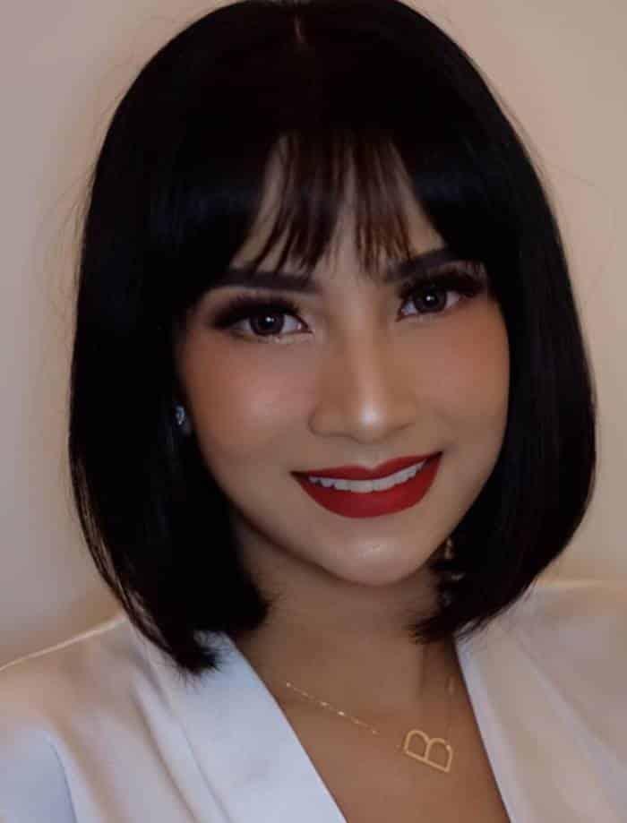 Pemain Heart Series 2 - Vanessa Angel pemeran Yunita