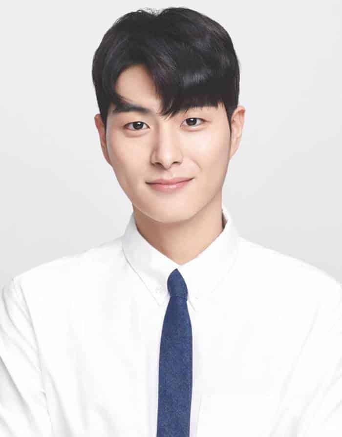 Pemain Oh My Baby - Jung Gun-Joo pemeran Choi Kang-Eu-Ddeum