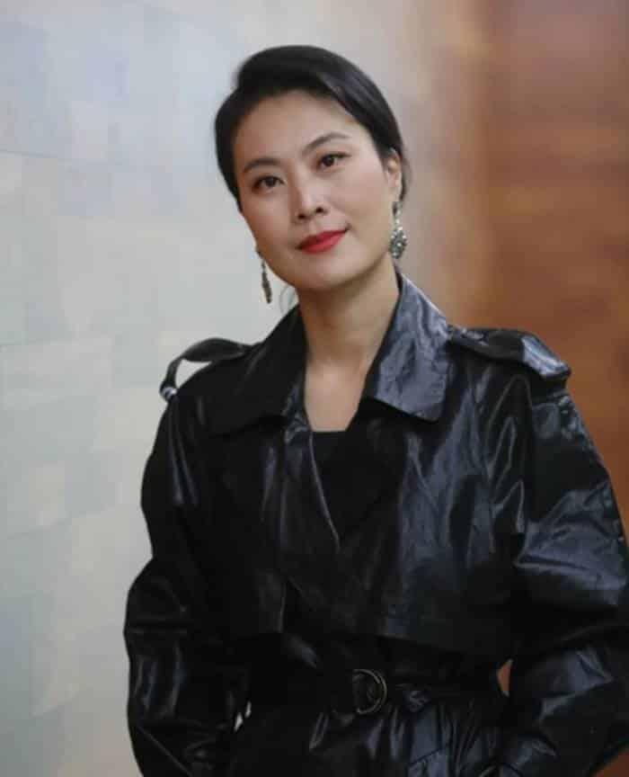 Pemain Oh My Baby - Kim Jae-Hwa pemeran Sim Jung-Hwa