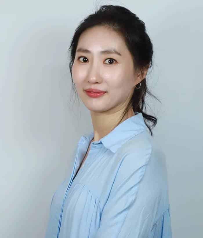 Pemain Oh My Baby - Moon Hyun-Jung pemeran Ob/Gyn Joo