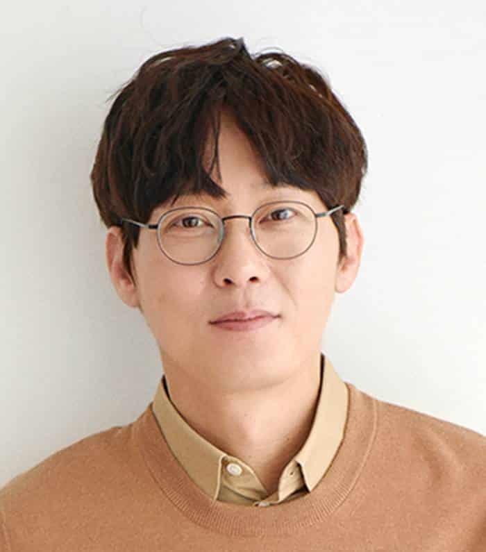 Pemain Oh My Baby - Park Byung-Eun pemeran Yoon Jae-Young