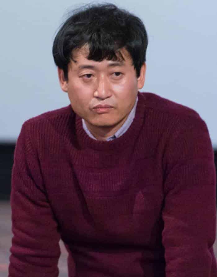Pemain Oh My Baby - Yoo Seung-Mok pemeran Kim Cheol-Joong