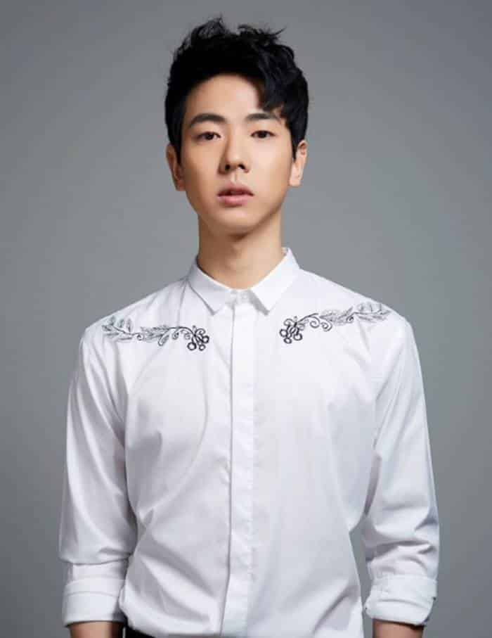 Pemain Soul Mechanic - Jang Yoo-Sang pemeran Im Se-Chan