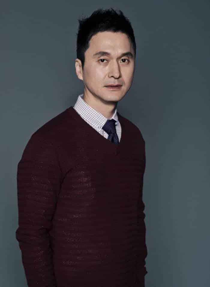 Pemain Sweet Munchies - Jang Hyun-Sung pemeran Kang In-Sik