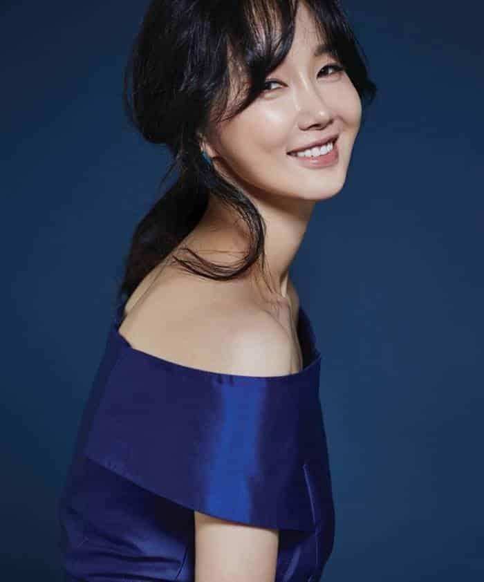 Pemain The Legend of the Blue Sea - Oh Yun Ah pemeran Kang Seo Hee Muda Kang Ji Hyun
