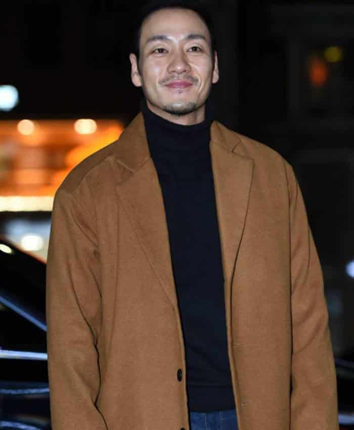Pemain The Legend of the Blue Sea - Park Hae-Soo pemeran Hong Dong-Pyo - Kim Hyun