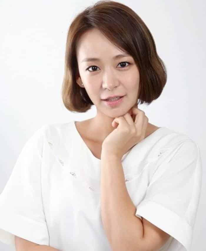 Pemain The Legend of the Blue Sea - Shim Yi Young pemeran Mo Yoo Ran Muda