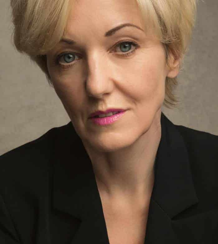 Pemain The Worst Witch - Kacey Ainsworth pemeran Miss Gullett