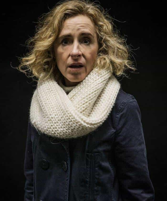 Pemain The Worst Witch - Nicola Stephenson pemeran Julie Hubble