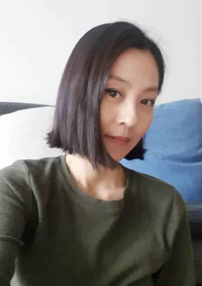 Pemain VIP - Jeon Hye-Jin pemeran Lee Byung-Eun