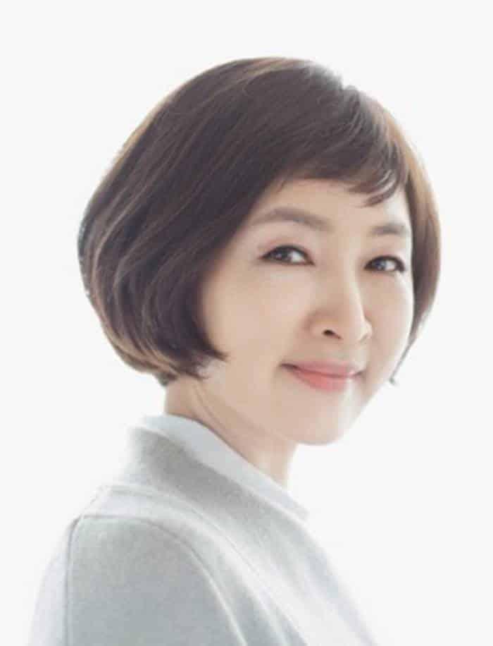Pemain VIP - Jung Ae-Ri pemeran Han Sook-Young