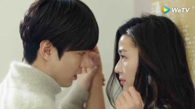 Sinopsis The Legend of the Blue Sea Episode 12 Terlengkap