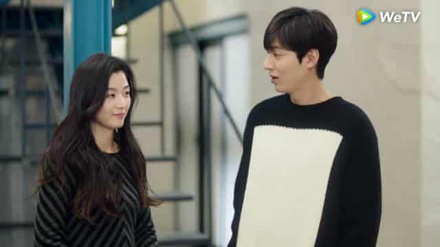 Sinopsis The Legend of the Blue Sea Episode 13