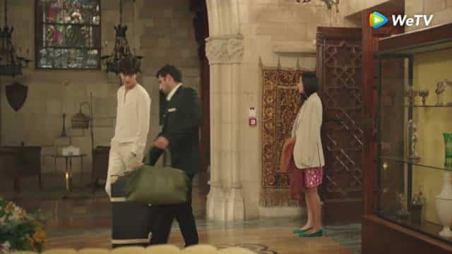 Sinopsis The Legend of the Blue Sea Episode 2