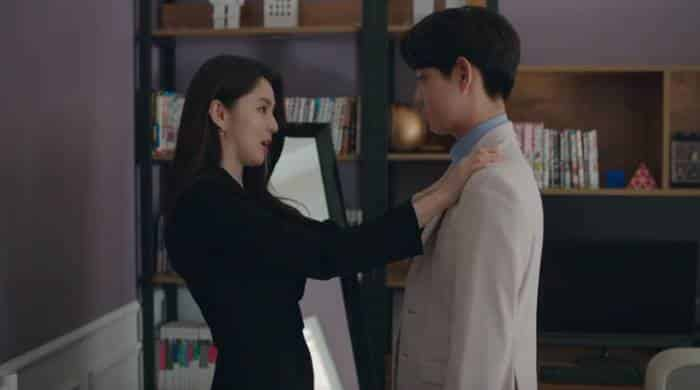 Sinopsis Drama Korea The World of the Married Episode 14 di Trans TV