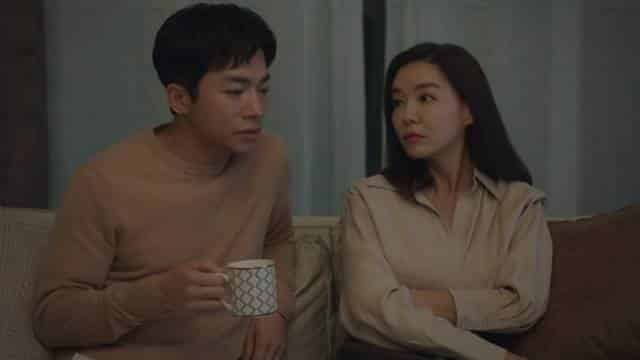Sinopsis The World of the Married Episode 15