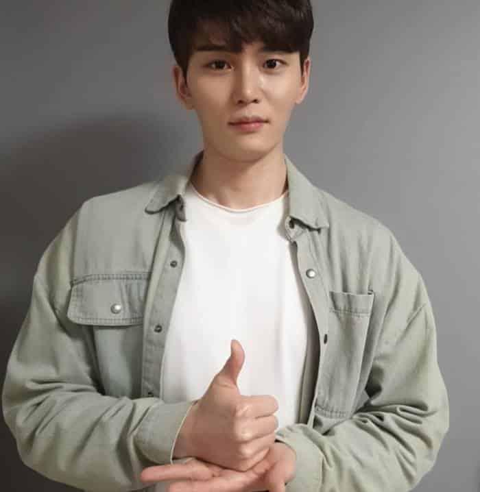 Pemain My Unfamiliar Family - Seo Sang-Won pemeran Yoo Sun-Il