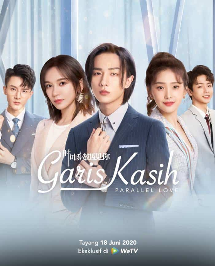 SINOPSIS Parallel Love (2020) Episode 1 - 24 Terakhir