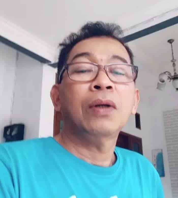 Pemain Aladdin - Jarwo Kuat pemeran Abdullah
