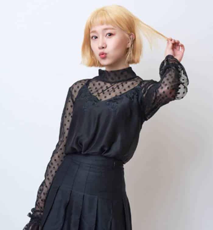 Pemain Backstreet Rookie - Yoon Soo pemeran Cha Eun-Zo