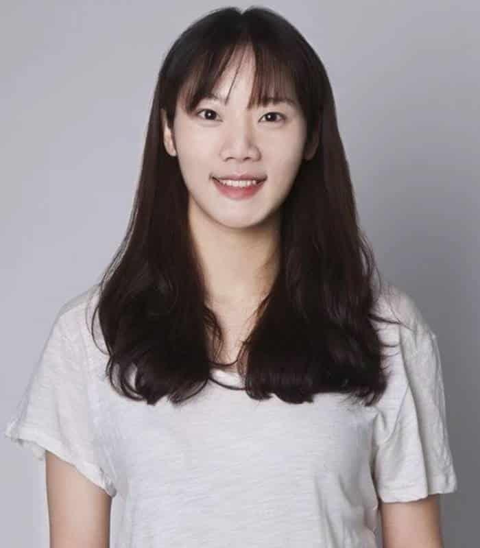 Pemain Into the Ring - Kim Mi Soo pemeran Kwon Woo Young