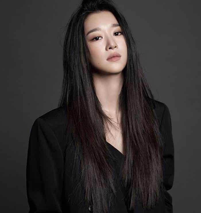 Pemain It's Okay to Not Be Okay - Seo Ye-Ji pemeran Ko Moon-Young