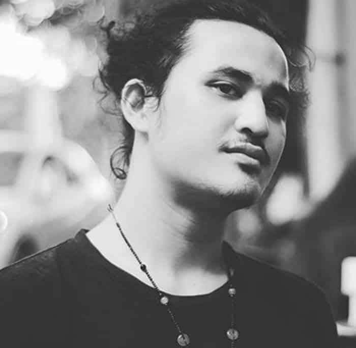 Pemain Madun - Baron Yusuf Siregar pemeran Martin