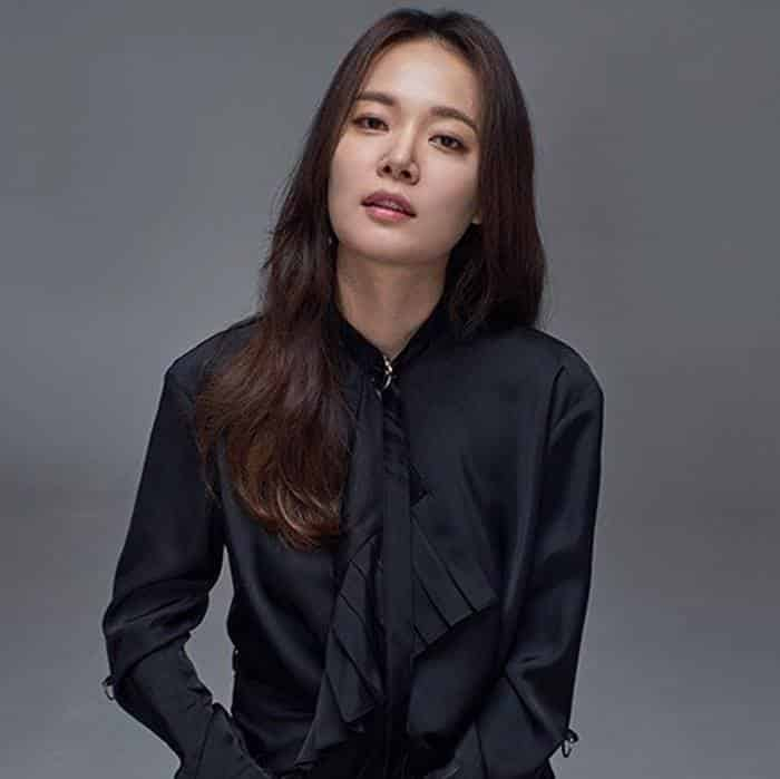 Pemain My Unfamiliar Family - Ga Deuk-Hi pemeran Seo Kyeong-Ok