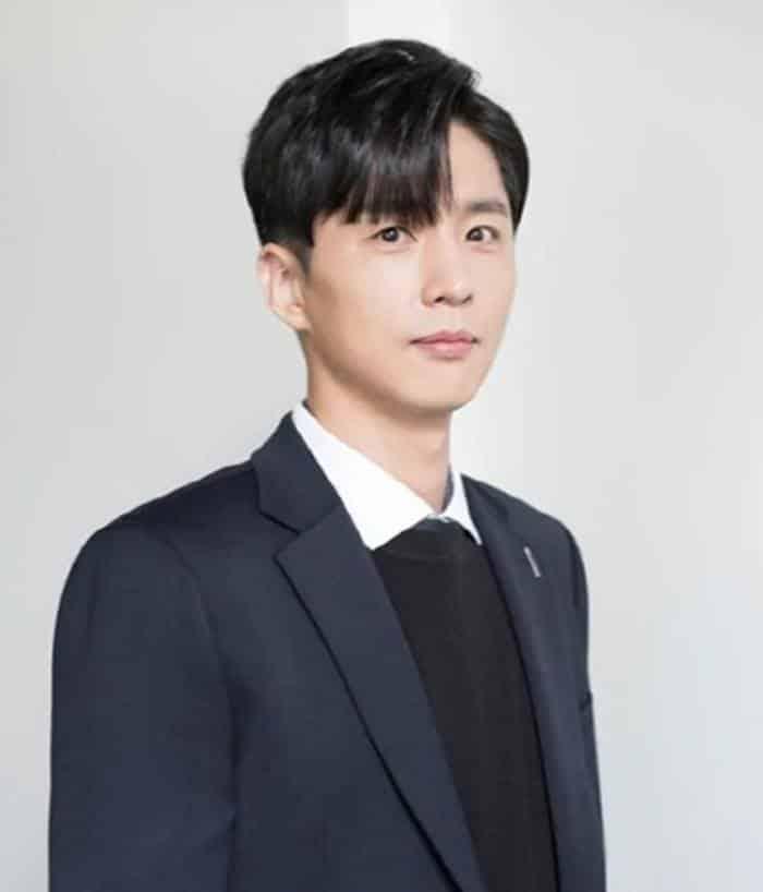 Pemain My Unfamiliar Family - Shin Dong-Wook pemeran Im Gun-Joo