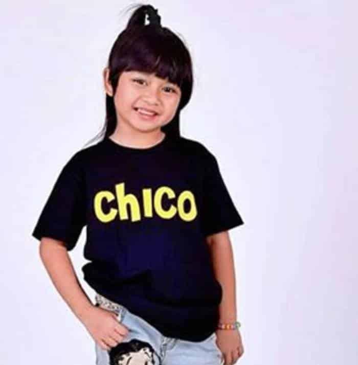 Pemain Suara Hati Istri - Chico Radella