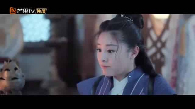 Sinopsis Fake Princess Episode 11