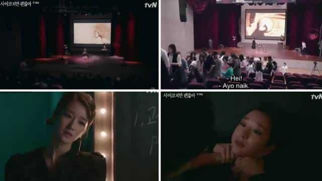 Photo via tvN