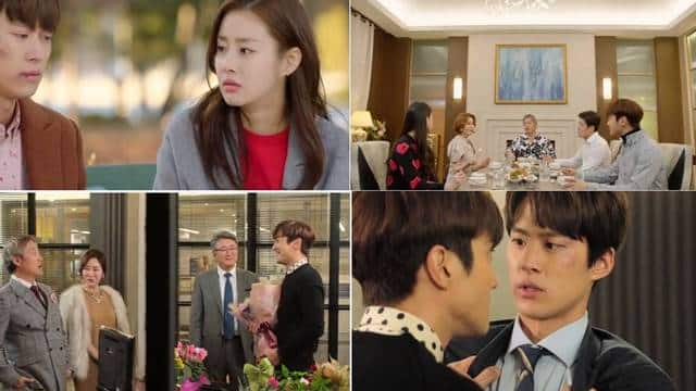 Sinopsis Revolutionary Love Episode 15