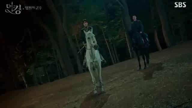 Sinopsis The King: Eternal Monarch Episode 15