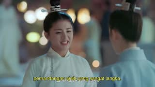 Sinopsis The Legend Of Jin Yan Episode 1 Part 1