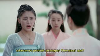 Sinopsis The Legend Of Jin Yan Episode 1 Part 2