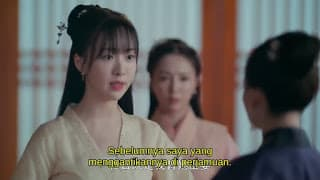 Sinopsis The Legend Of Jin Yan Episode 2 Part 1