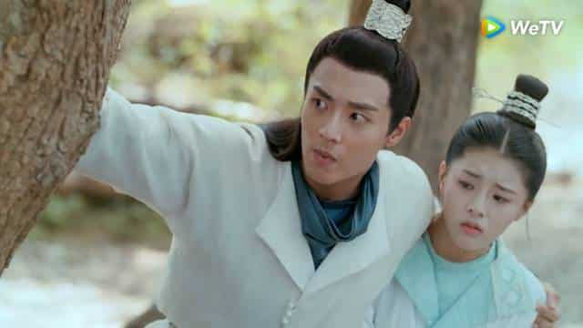 Sinopsis The Legend Of Jin Yan Episode 3 Part 2