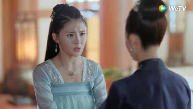 Sinopsis The Legend Of Jin Yan Episode 4 Part 1