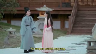 Sinopsis The Legend Of Jin Yan Episode 4 Part 2