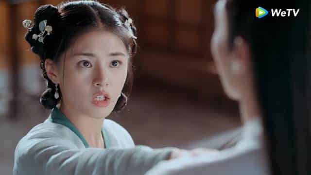 Sinopsis The Legend Of Jin Yan Episode 4 Part 2
