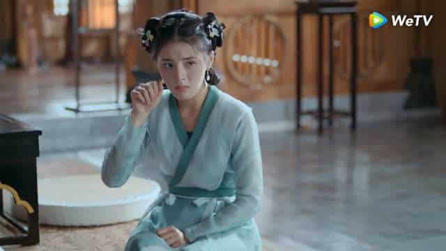 Sinopsis The Legend Of Jin Yan Episode 5 Part 1