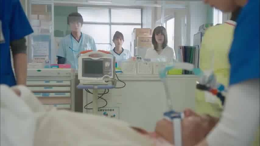 Sinopsis Unsung Cinderella: Midori, The Hospital Pharmacist Episode 2 Part 1